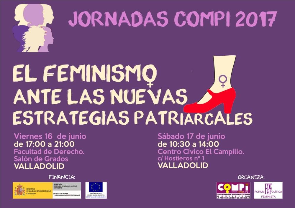 Cartel Jornadas NPE Vall