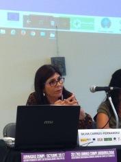 Silvia Carrizo